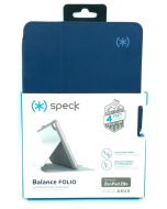 Speck Balance Folio New Sleek Protection Case For Asus ZenPad Z8s - Blue