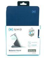 Speck Balance Folio New Sleek Protection Case For Asus ZenPad Z8s - Blue