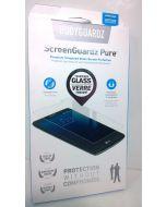 BodyGuardz Pure Tempered Glass Screen Protector for LG G Vista 2