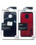 Incipio DualPro Dual Layer Shock Absorbing Case For Motorola Moto Z2 Play