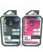 Incipio DualPro Dual Layer Protection Case for Samsung Galaxy S5 Mini