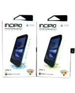 New Incipio Performance Series Level 4 Case With Holster for Moto Z Droid