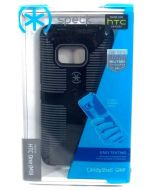 Speck CandyShell Grip New Authentic Protection Case For HTC One M9 - Black