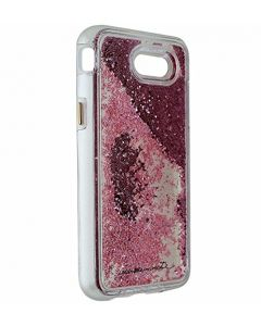 Case Mate Naked Tough Waterfall Case For Samsung Galaxy J3 Eclipse - J3 Mission