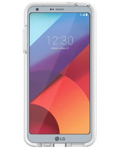 Tech21 Evo Check New Authentic Protection Case For LG G6 - Clear