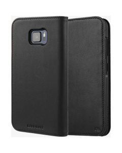 Case Mate Wallet Folio New Protection Case For Asus ZenPad V - Black