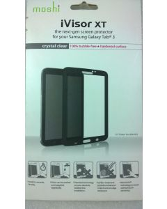Moshi iVisor XT Screen Protector for Samsung Galaxy Tab 3 7.0 - Black
