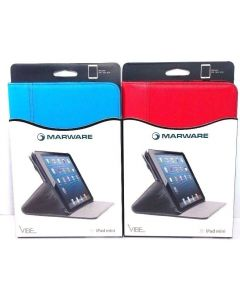 New Marware VIBE Sleep/Wake Stand Folio Case for iPad Mini