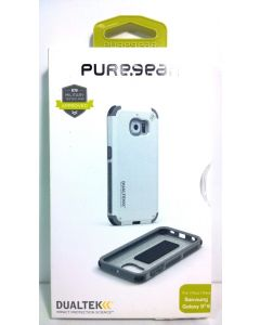 PureGear Dualtek Extreme Impact Protection Case for Samsung Galaxy S6