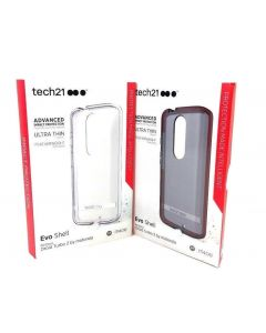 Tech21 Evo Shell Ultra Thin Shock Absorbing Case for Motorola Droid Turbo 2