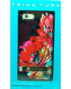 Trina Turk Coque Double Couche Dual Layer Protection Case for iPhone 6 / 6s