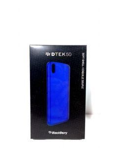 BlackBerry Soft Shell Impact Absorbing Case for BlackBerry DTEK50 - Lot Of 10