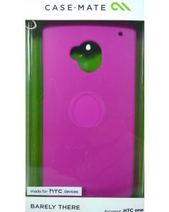 Case-Mate Barely There Case for HTC One (M7)
