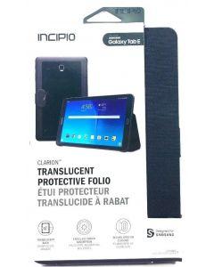 "Incipio Clarion Folio - for Samsung Galaxy Tab E 9.6"" - Lot Of 10"