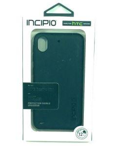 Incipio DualPro New Dual Layer Hard Protection Case For HTC Desire 530 - Black