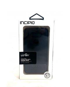 Incipio Edge Chrome Slider Shock Absorbent Case For LG G5