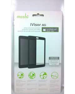Moshi iVisor AG Anti-Glare Screen Protector for LG G Pad 7.0 LTE