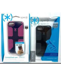 New Speck CandyShell Grip Non-Slip Case for iPhone 5c