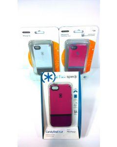 Speck CandyShell Flip Dockable Case for iPhone SE / 5/ 5s