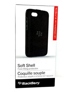 BlackBerry NFC Friendly Soft Shell Case For BlackBerry Q5