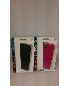 Body Glove Satin Suit Non Slip Case for HTC Desire 610