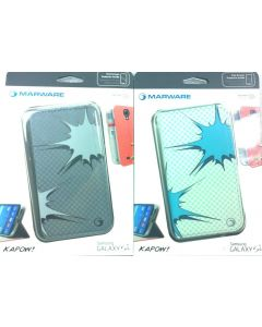 Mareware Kapow Case W/Screen Protector for Samsung Galaxy S4