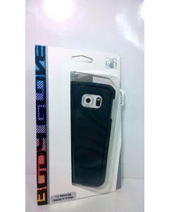 Body Glove Satin Case for Samsung Galaxy S6 edge - Black