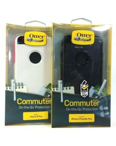 OtterBox Commute Series Protection Case for iPhone 6 / 6s Plus