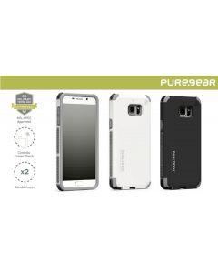New Puregear DualTek Shock Absorbing Case for Samsung Galaxy Note 5