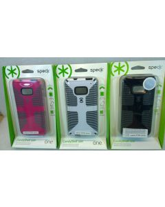 Speck Products CandyShell Grip New Authentic Protection Case For HTC One M7
