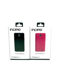 Incipio NGP New Rugged Advanced Polymer Protection Case for ZTE Maven 2