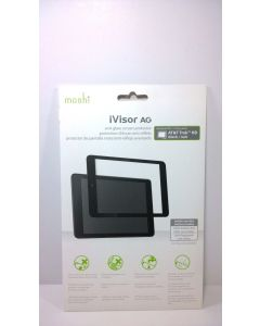 Moshi iVisor AG Anti-Glare Screen Protector for AT&T Trek HD - Black