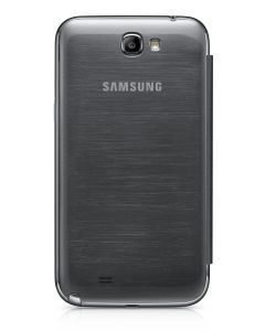 Samsung Protective Flip Cover Case For Samsung Galaxy Note 2