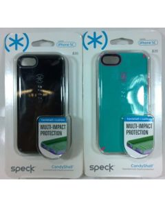 Speck CandyShell New Authentic Protection Case for iPhone 5c