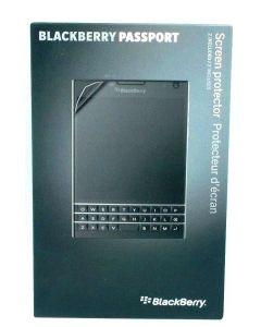 BlackBerry Screen Protector For BlackBerry Passport