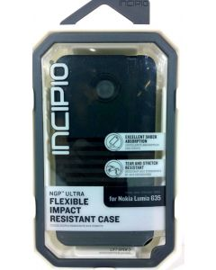 Incipio NGP Ultra Flexible Protective Case for Nokia Lumia 630/635