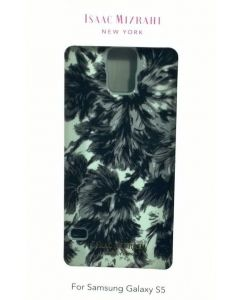 Isaac Mizrahi New York New Protection Case For Samsung Galaxy S5