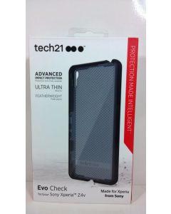 Tech21 Impactology Evo Check Case for Sony Xperia Z4v