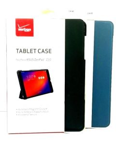 Verizon Folio Tablet Impact Protection Case for ASUS ZenPad Z10