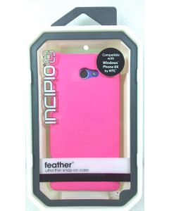 Incipio Feather Case With Screen Protector For HTC Windows Phone 8X