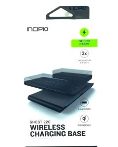 Incipio Ghost 220 Cable Free Charging Wireless Charging Base