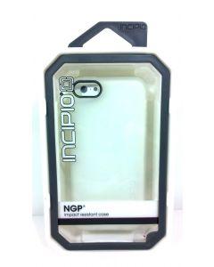 Incipio NGP Translucent Rigid Soft Shell Case for Apple iPhone 5C