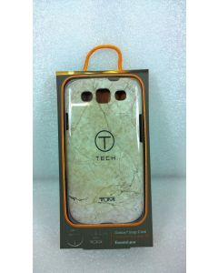 Tumi T-Tech Snap Case for Samsung Galaxy S3 - Ancient Marble Pattern