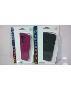 Body Glove Satin Suit Protective Case for LG G3 Vigor