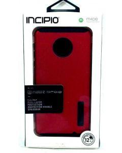 Incipio DualPro Dual Layer Protection Case for Motorola Moto Z Droid