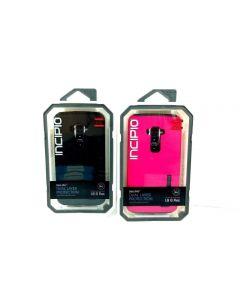 Incipio DualPro Dual Layer Rugged Case for LG G Flex