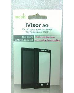 Moshi iVisor AG Reusable Anti-Glare Screen Protector for Nokia Lumia 1020