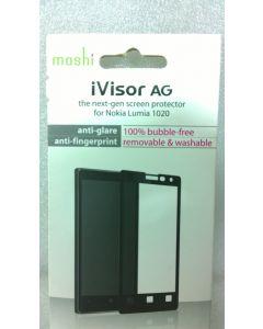 Moshi iVisor AG Reusable Anti-Glare Screen Protector for Nokia Lumia 1020