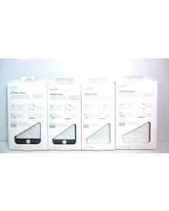 Moshi iVisor Premium Glass Screen Protector for Apple iPhone 6 / 6 Plus - Black