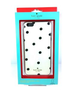 New Kate Spade New York Flexible Hard Shell Case for iPhone 6/6s Plus